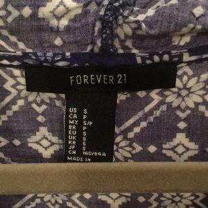 Forever 21 Other - Forever 21 romper